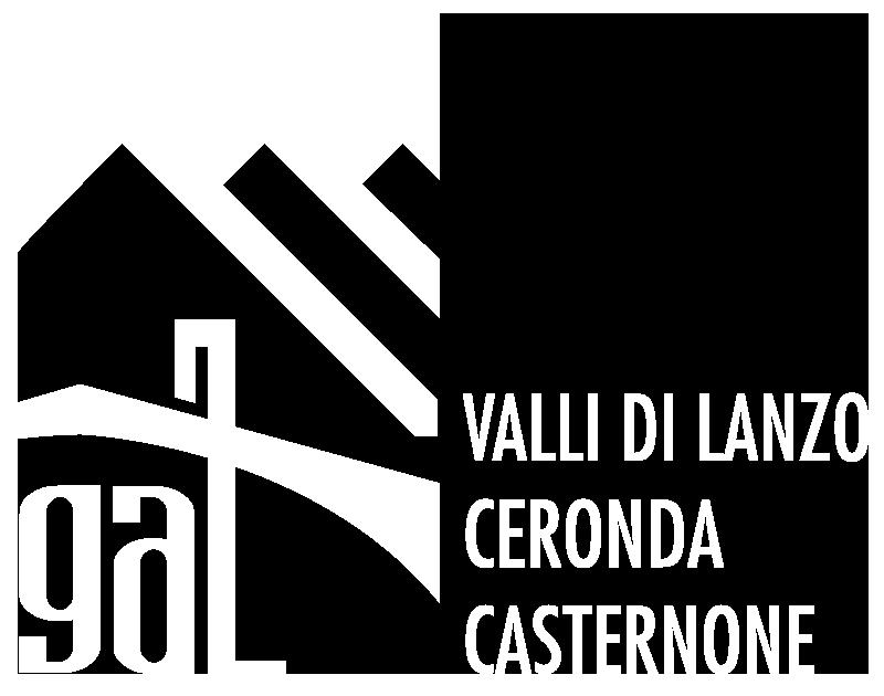 GAL Valli di Lanzo, Ceronda e Casternone logo