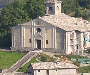 Immagine di presentazione Monastero di Lanzo