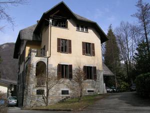 edificio sede del Gal